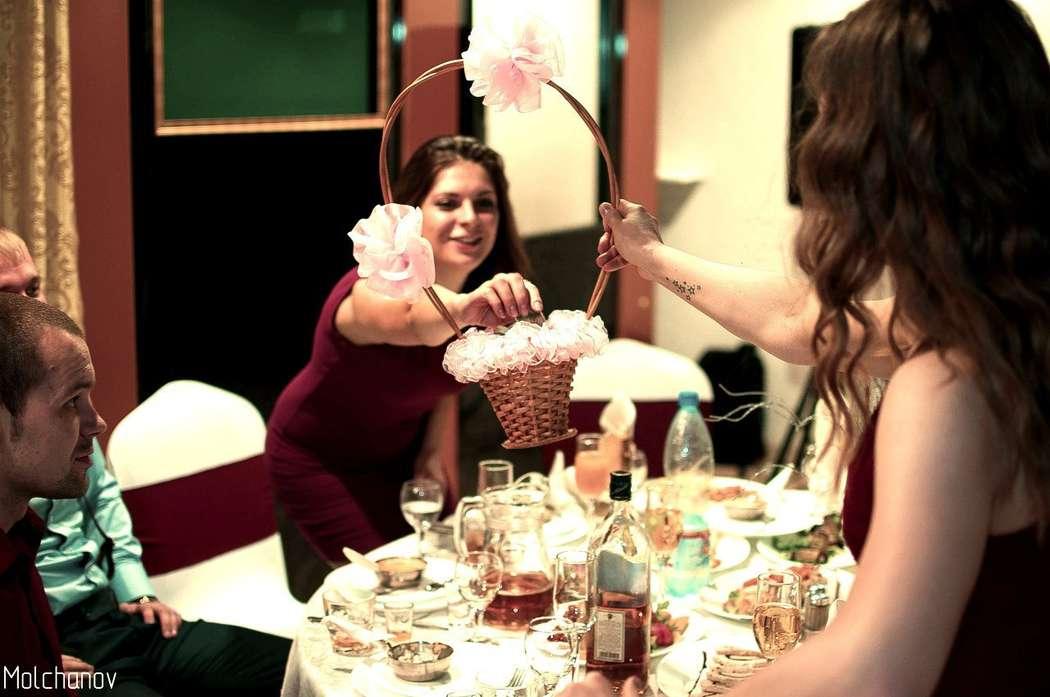 Фото 7189984 в коллекции 19.09 ! Свадьба Игоря и Натальи !! - Ведущий шоумэн Евгений Строкин