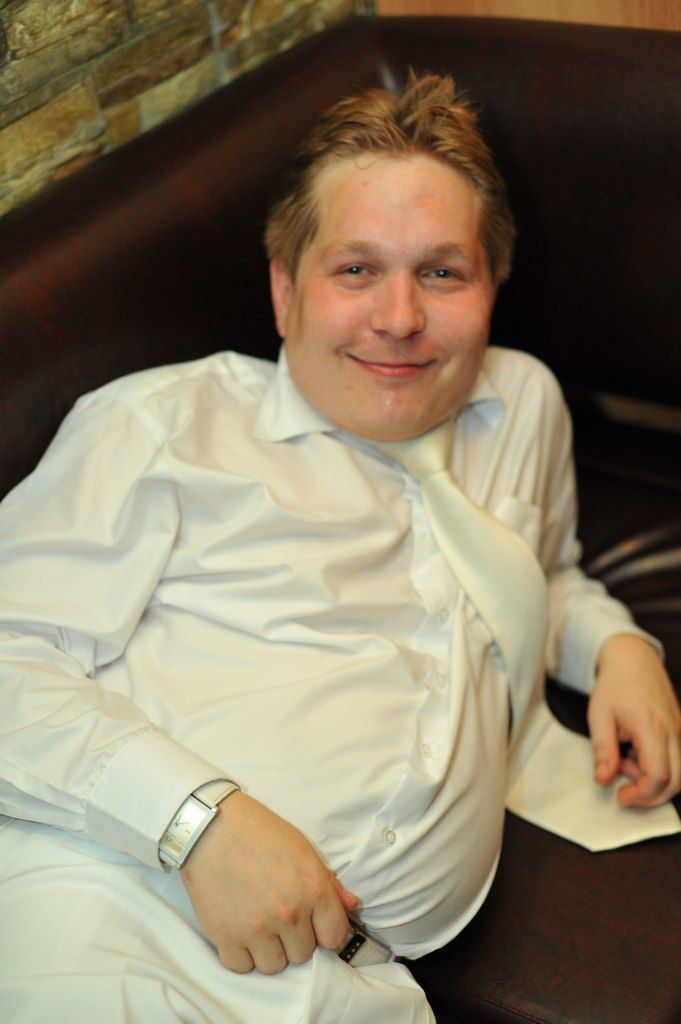 Александр чернявский организатор мероприятия