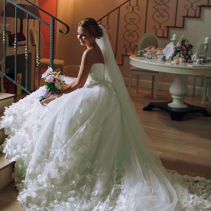Самостоятельная организация свадьбы под контролем эксперта