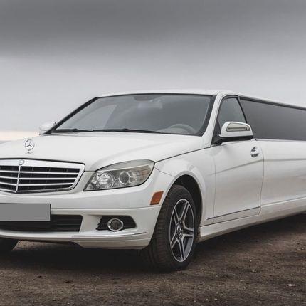 Mercedes-Benz AMG Limo в аренду, 1 час