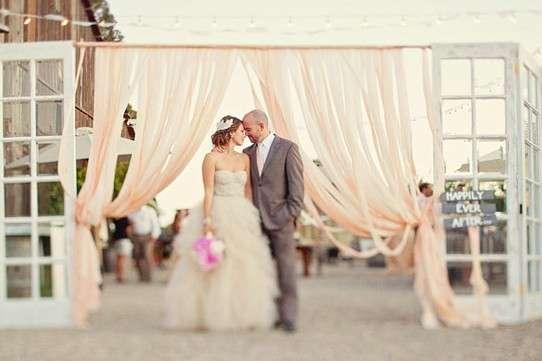 Фото 4833331 в коллекции Свадебные аксессуары - Декорация - организация и оформление свадеб