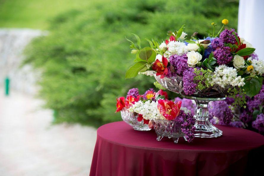 Фото 5539470 в коллекции Портфолио - Свадебное агентство Идеальный день