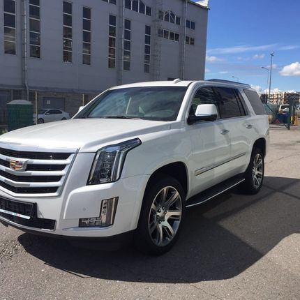 Cadillac Escalade NEW 2016