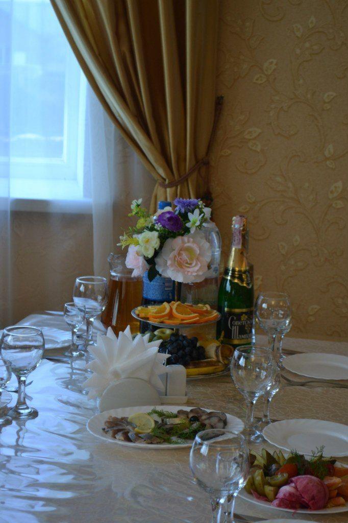 """Фото 4989573 в коллекции Свадьба в красногвардейском р-н - """"Gala day""""-организация, декор праздников"""