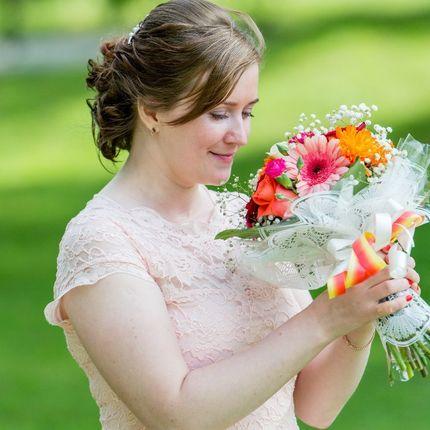 Видеосъёмка и фотосъёмка свадеб