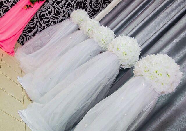 Фото 4899447 в коллекции Свадебный салон Kari Дизайн - Kari Дизайн  - оформление свадеб