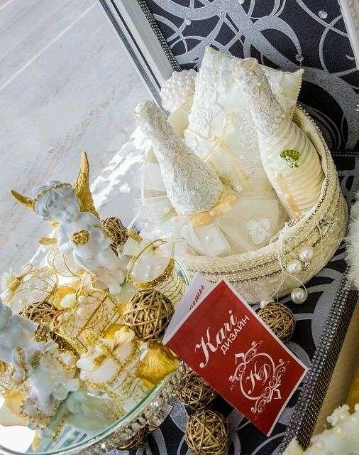 Фото 4899455 в коллекции Свадебный салон Kari Дизайн - Kari Дизайн  - оформление свадеб
