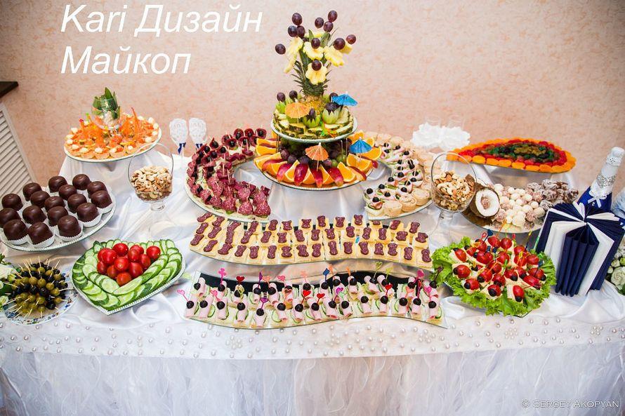 Фото 4899481 в коллекции Свадебный салон Kari Дизайн - Kari Дизайн  - оформление свадеб