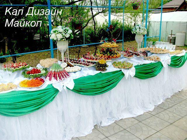 Фото 4899485 в коллекции Свадебный салон Kari Дизайн - Kari Дизайн  - оформление свадеб
