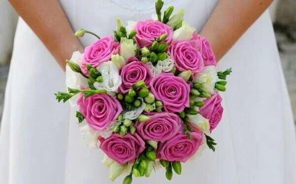 Фото 4905105 в коллекции Букеты невесты - Салон цветов Любой Каприз