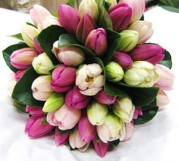 Фото 4905429 в коллекции Букеты невесты - Салон цветов Любой Каприз