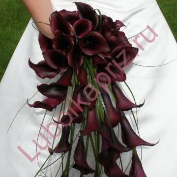 Фото 4905445 в коллекции Букеты невесты - Салон цветов Любой Каприз