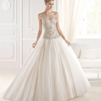 Свадебное платье, арт. Eriadu, La sposa