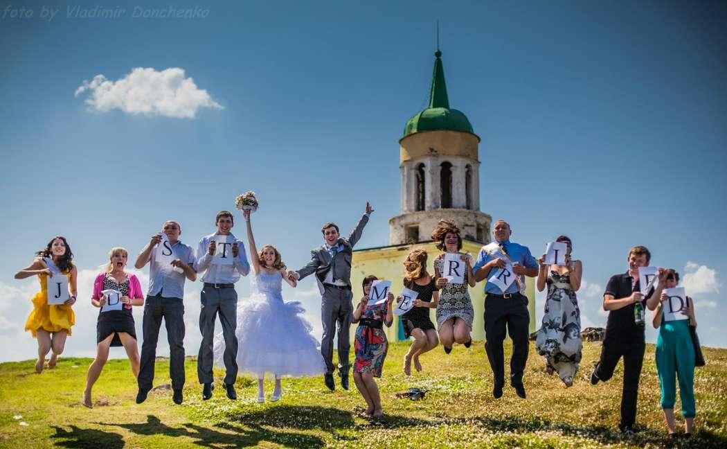 Фото 518435 в коллекции Портфолио - Фотограф Владимир Донченко