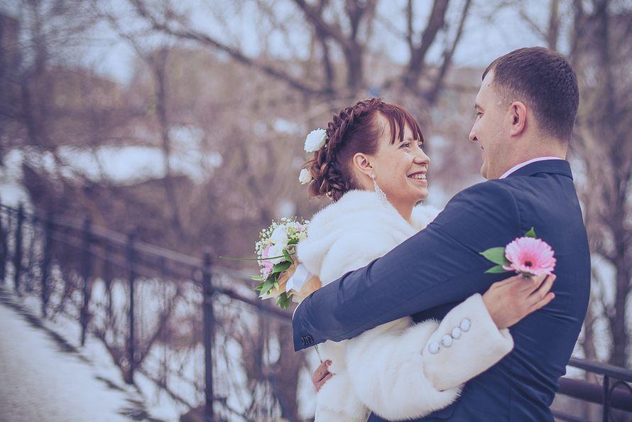 Фото 1004065 в коллекции Свадьбы и Love Story - Фотограф Владимир Донченко