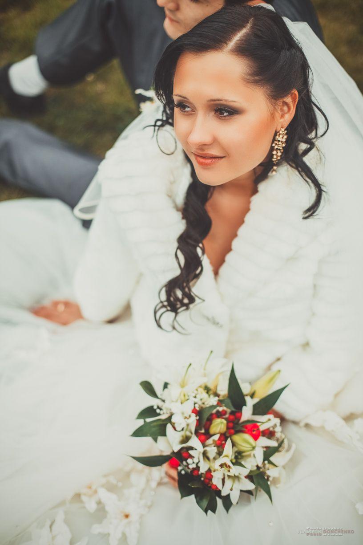 Фото 1398861 в коллекции Свадьбы 2013 - Фотограф Владимир Донченко