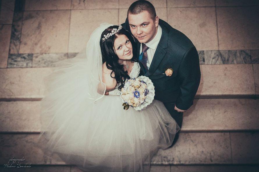 Данил и Дарья. 1 марта 2013 #фотограф #свадьба #свадебный #wolfnt #photont #фотография #праздник #невеста - фото 7446422 Фотограф Владимир Донченко