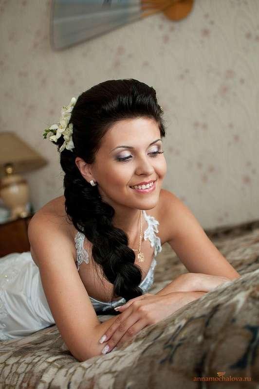 Фото 4932779 в коллекции Мои работы - Стилист Ольга Канюкова