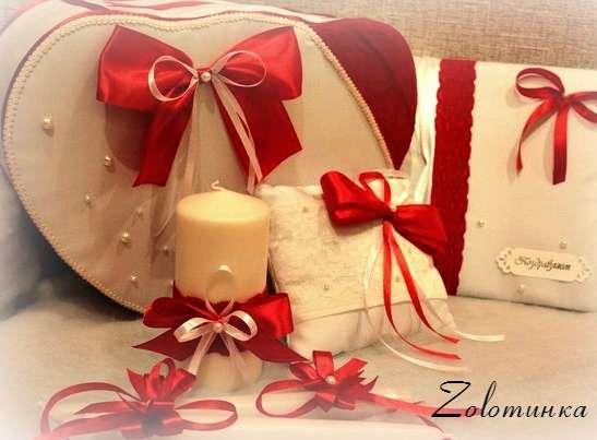 Фото 6342945 в коллекции Портфолио - Мастерская свадебных аксессуаров Zoloтинка