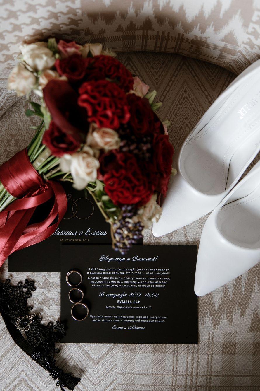 """Фото 16269470 - Свадебная студия """"Bloom bride"""""""