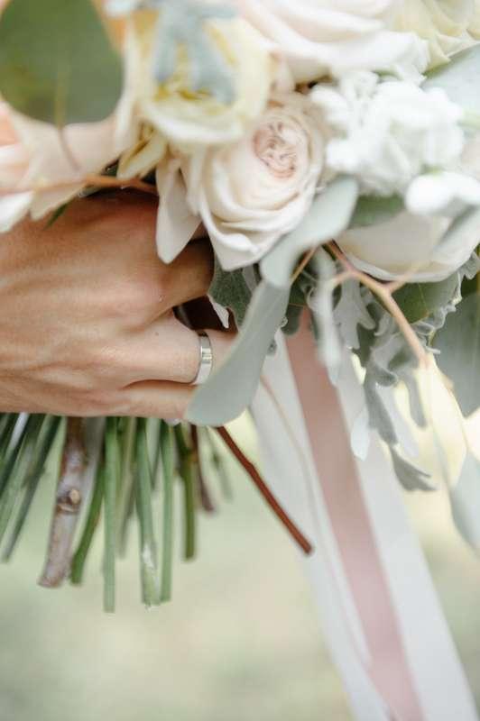 """Фото 16269530 в коллекции Портфолио - Свадебная студия """"Bloom bride"""""""