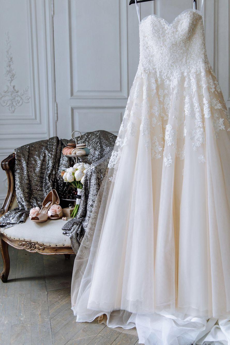 """Фото 16269548 в коллекции Портфолио - Свадебная студия """"Bloom bride"""""""