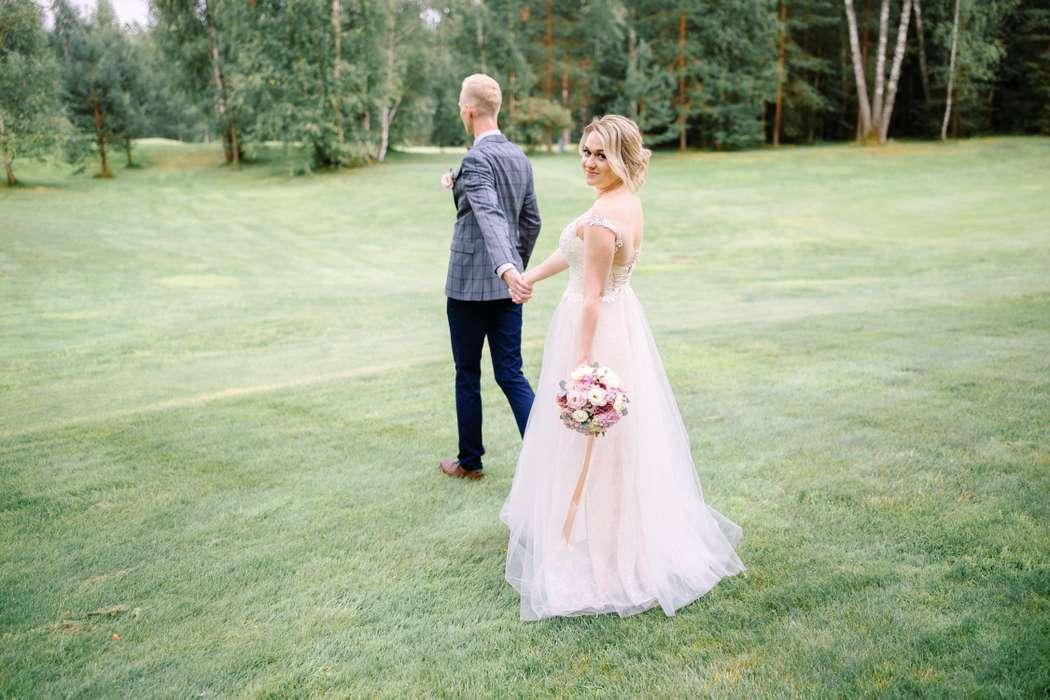 """Фото 17802798 в коллекции Портфолио - Свадебная студия """"Bloom bride"""""""