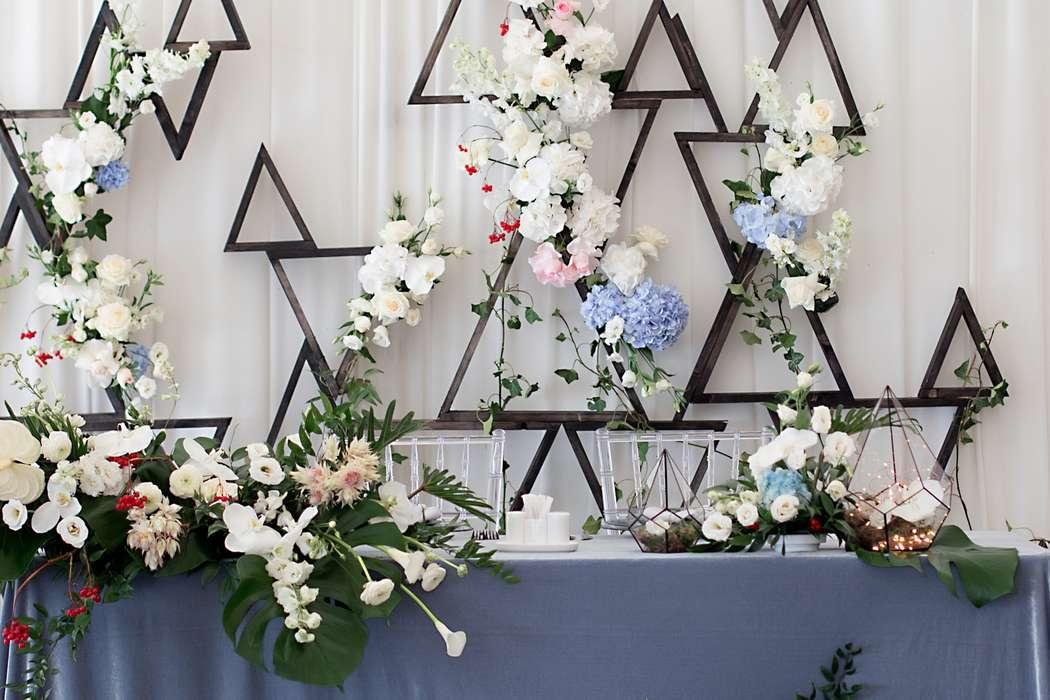 """Фото 17802906 в коллекции Портфолио - Свадебная студия """"Bloom bride"""""""