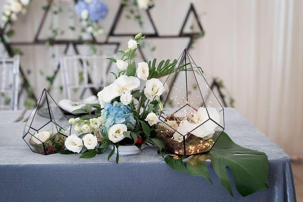 """Фото 17802908 в коллекции Портфолио - Свадебная студия """"Bloom bride"""""""