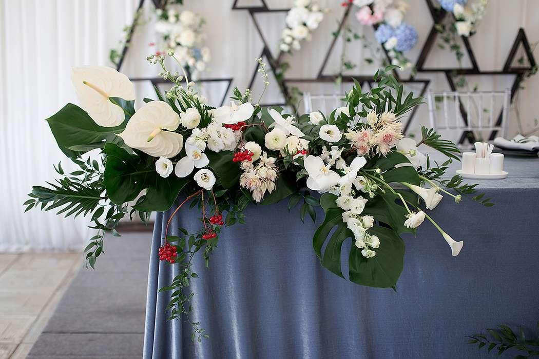 """Фото 17802910 в коллекции Портфолио - Свадебная студия """"Bloom bride"""""""