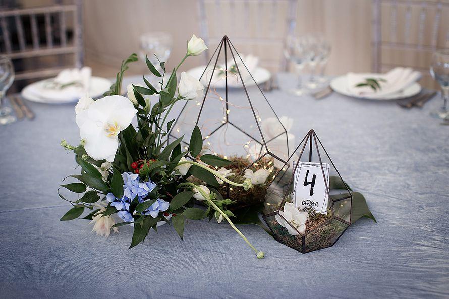 """Фото 17802912 в коллекции Портфолио - Свадебная студия """"Bloom bride"""""""