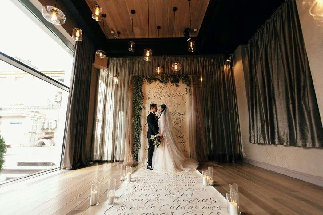 """Фото 17802924 в коллекции Портфолио - Свадебная студия """"Bloom bride"""""""