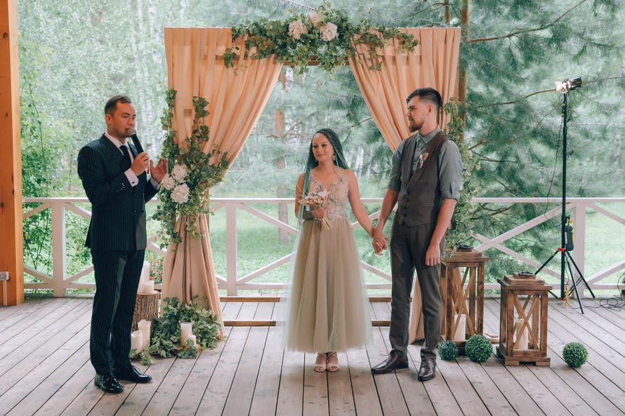 Фото 19525746 в коллекции Портфолио - Агентство Адмирал wedding