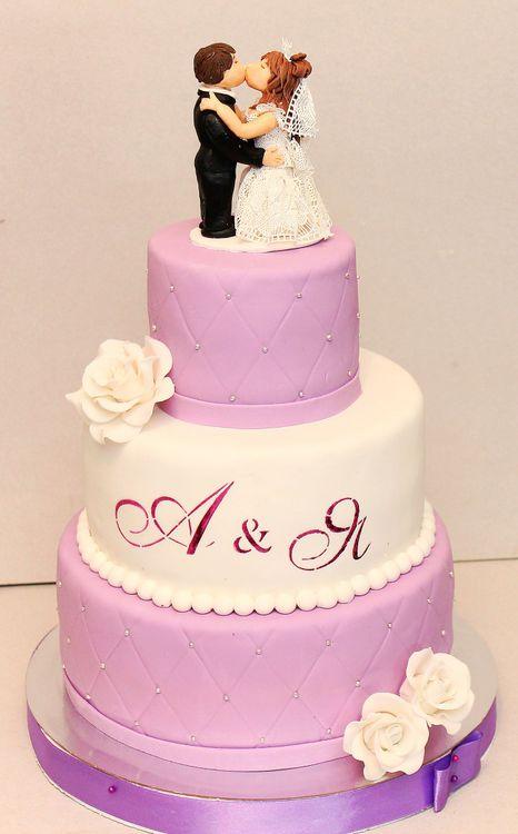 Образец фото торта