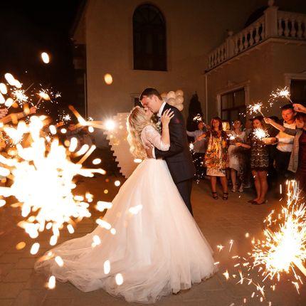 Проведение свадьбы + DJ + звук и свет, 6 часов