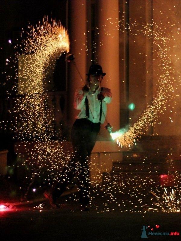 """Фото 446046 в коллекции Мои фотографии - Огненное шоу - Студия """"Найтфолл"""""""