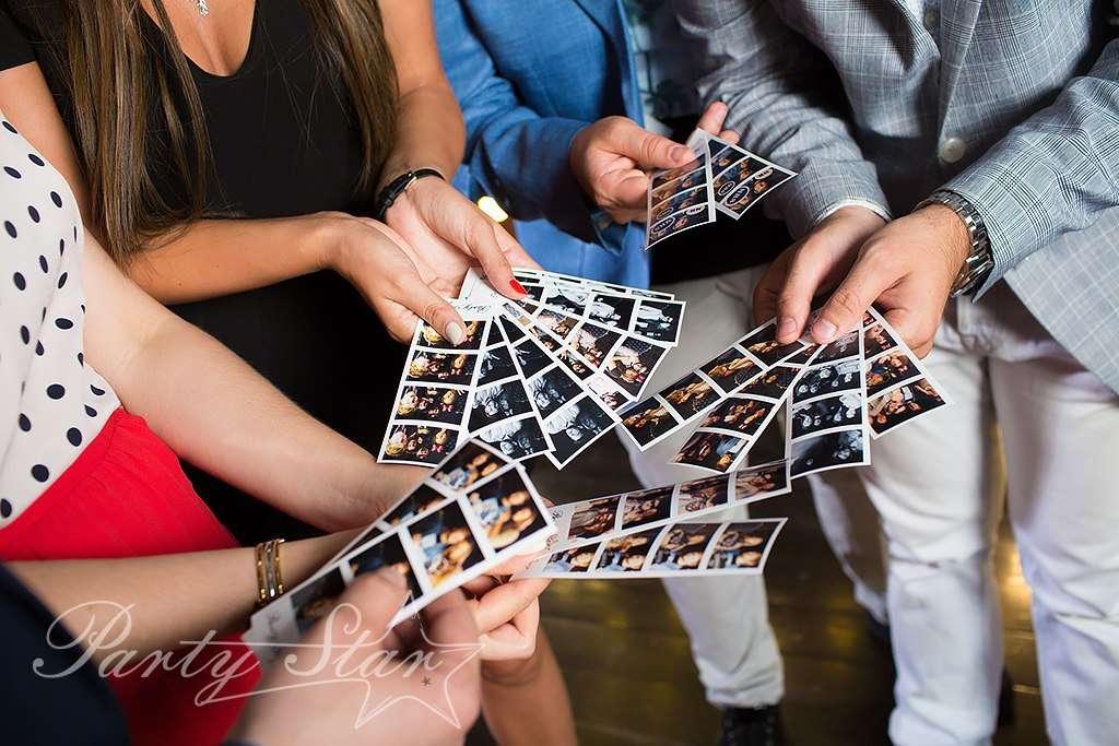 Фото 7124198 в коллекции PARTY STAR - Фотобудка Party star