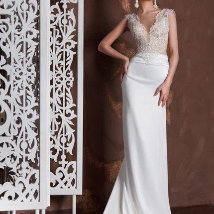 Свадебное платье Dezory