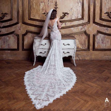 Свадебное платье Horinn