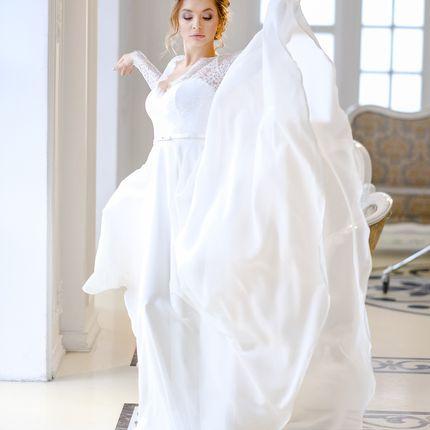 """Свадебное платье """"Эльза"""""""