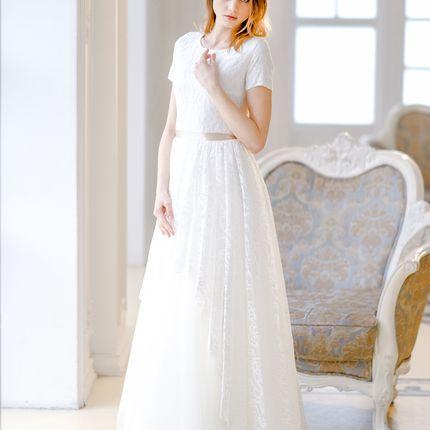 """Свадебное платье """"Фиона"""""""