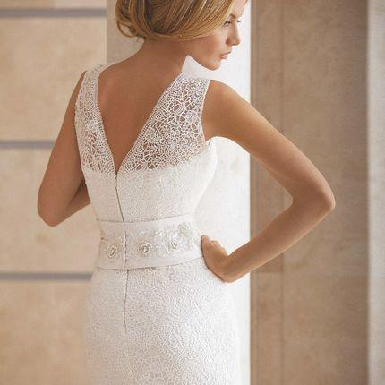 Свадебное платье Агат
