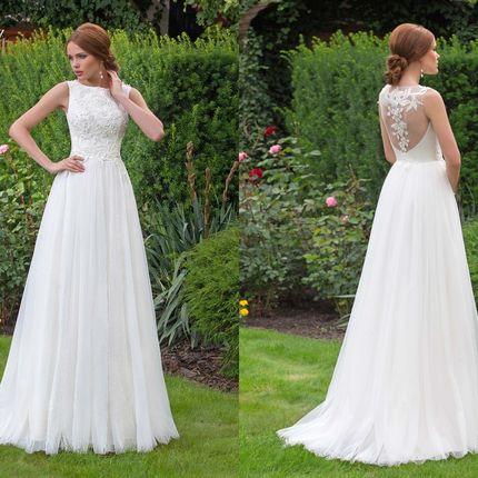 Свадебное платье Феодосия