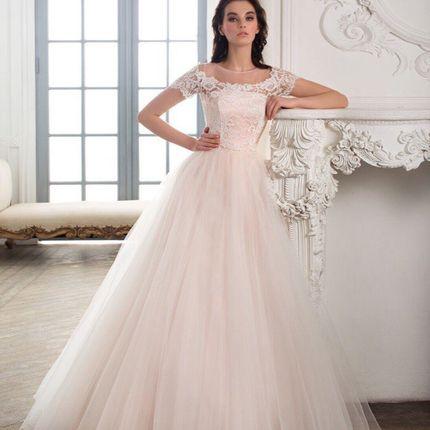 Свадебное платье Россана