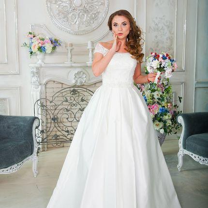 Свадебное платье Алеся