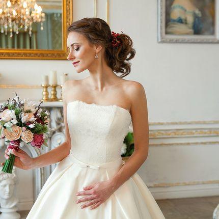Свадебное платье Альтаир