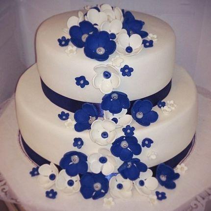 Торт Циан