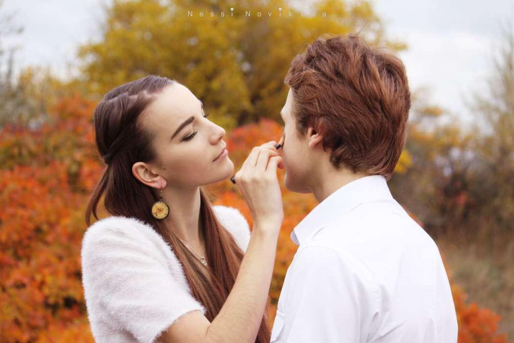 Яркая осень - фото 5055377 Фотограф Nessi Novaya