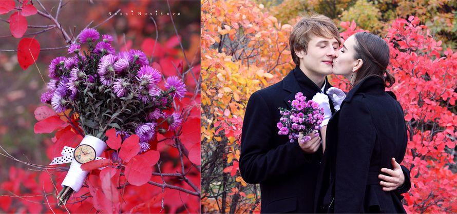 Фото 5065543 в коллекции Яркая осень - Фотограф Nessi Novaya