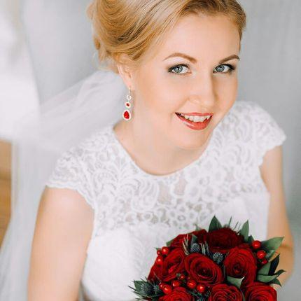 Образ невесты - пакет Стандарт